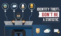 Don't be a statistic of identity theft